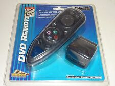 sony playstation 2 dvd remote control ps2 new nos pelican accessories pass-thru
