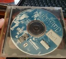 Icewind Dale (discs only) PC GAME - FREE POST