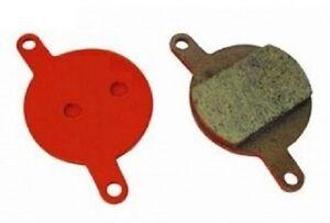 Bremsbelag replacement für Magura Julie Typ 4.1 semi-metallic organisch