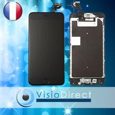 Ecran complet tout assemblé pour iPhone 6S noir vitre tactile + LCD + CAMERA...