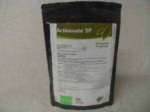 Actinovate AG Biological Fungicide - 18 Ounces