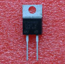 5pcs STTA1206DI Integrated Circuit IC TO-220