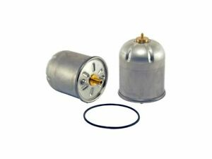 For 2005-2007 Sterling Truck Acterra 5500 Oil Filter Bypass WIX 75232ZN 2006