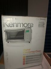 Kenmore Countertop Oven