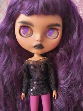 Blythe Doll (Custom hellomounsierwolf)