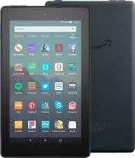Amazon Fire 7 With Alexa 7 Inch 16GB Tablet - Black *READ DESCRIPTION*