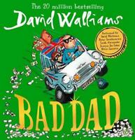 Bad Dad by Walliams, David, NEW Book, FREE & Fast Delivery, (Audio CD)