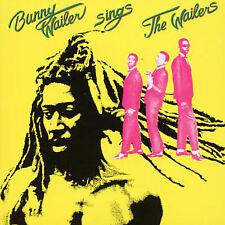 BUNNY WAILER - SINGS THE WAILERS NEW CD