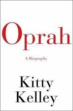 Oprah: A Biography - Kelley, Kitty - Hardcover