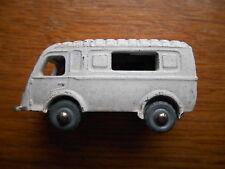 """Jouet Ancien """"Renault 1000Kgs micro CIJ"""" original"""