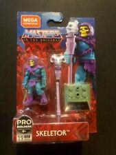 MEGA Construx - Masters Of The Universe - Skeletor - Neu/ New