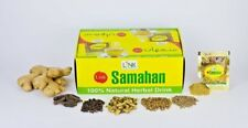 30pcs Link Samahan Ayurveda Ayurvedic Herbal tea natural drink cough cold remedy