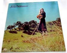 Jackie De Shannon  To Be Free 1970 Imperial 12453  Stereo Pop  R&R Vinyl LP VG++