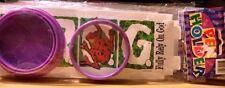 F.R.O.G. Purple Pen / Pencil White Holder  Boys & Girls 3 yrs + 1ct. New Sealed