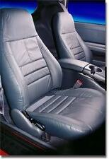 1990 - 2011 Chevy Camaro - REAL Leather Interior/Covers