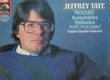 JEFFREY TATE ENGLISH CHAMBER ORCHESTRA LP MOZART