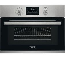 Zanussi ZKK47901XK Compact Multifunction Oven with Microwave