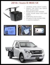 D-MAX DMAX Reverse Camera Isuzu 2016+