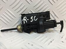 #5079_RENAULT SCENIC FUEL FLAP MOTOR ACTUATOR CAP LOCK / 8200305732