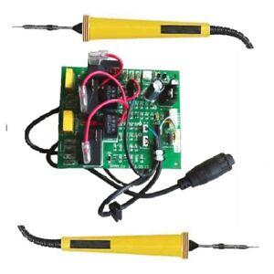 Module pcb REPAIR SERVICE MSpa G+ Hot Tub Control board 5060472711168