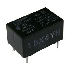 OMRON g6e-134p-us-24 relais 24v DC 1xum 3a 2880r Low signal relay 854744