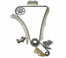 "08-12  Honda 2.4L DOHC ""K24Z2/3/6"" 16V  TIMING CHAIN KIT W/ OIL PUMP DRIVE SET"