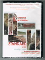 STANDARD - LE FILM VERSION LONGUE - BENJAMIN MARQUET - 2014 - DVD - NEUF NEW NEU