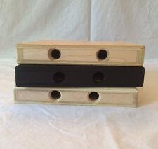New Mini Quarter Apple Box for Film/Stage/Studio Grip