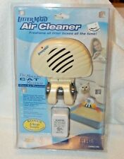 Littermaid Air Cleaner Air Freshener NEW