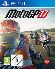 PS4 JUEGO MOTOGP 17 MOTO GP 2017 nuevo&e.o. PLAYSTATION 4 Envío en Paquete