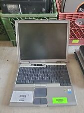 Dell Latitude D600 PP05L Laptop for Parts or Repair