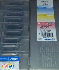 ISCAR User Tools GIDA80-40 IC20 10pcs
