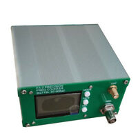 FA-2 1Hz-6GHz Frequency Counter Frequency Meter Statistical Function 11 bits/sec