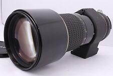 Ausgezeichnete +++++ Nikon Nikkor AI-S ED 300mm f4.5 Tele MF Objektiv AIS aus Japan