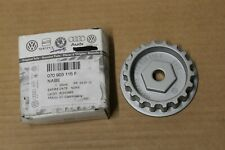 Alternator Hub Pulley VW Touareg / T5 Transporter 2.5 TDi 070903115F New Gen VW