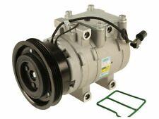 For 2004-2006 Chrysler Pacifica A/C Compressor Delphi 43593NK 2005 3.5L V6