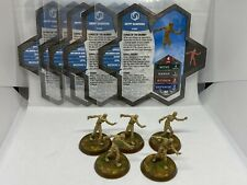 Heroscape Crypt Guardian Army Lot X5 C3V Custom