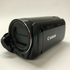 Canon HF R82 32 GB Camcorder - Black w/ Battery, Charger