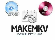 MakeMKV 1.15 Last version 2020 |Portable version| Fast Delivery