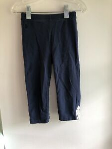 Ralph Lauren, Leggings, Blue, 6