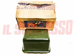 Cover Regulator Voltage Fiat 8V Original