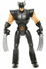 """Wolverine and the X-Men Animated WOLVERINE 3.75"""" Action Figure Marvel Hasbro"""