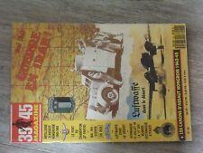 $$$ Revue Heimdal 39/45 N°56 Guerre en IrakLuftwaffeCanons d'assaut hongrois