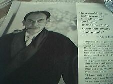 magazine cutting theatre indifference too often problem moss hart