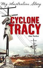 Cyclone Tracy by Alan Tucker (Paperback, 2010)