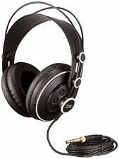 Superlux DJ Studio HeadPhones HD681F - Professional Monitoring & Audio Listening