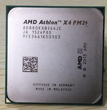 AMD Athlon X4 880K AD880KXBI44JC 4GHz FM2+ 4-Core 4M 95W Unlocked Processor CPU