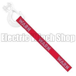 Genuine Warn Winch Hook Handsaver Strap 69645
