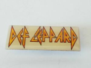 Def Leppard Collectible Memorabilia #271416 Lithium Battery Operated    271416 2