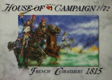 A Call To Arms 1/72 Napoleonic Waterloo French Curassiers Pro 51
